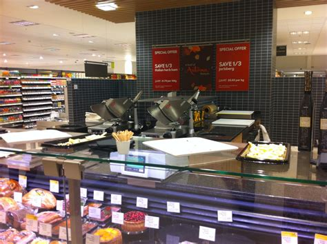 Parcel Fashion Snack Bhbcpfs2gg in pictures waitrose opens food fashion home store photo gallery retail week