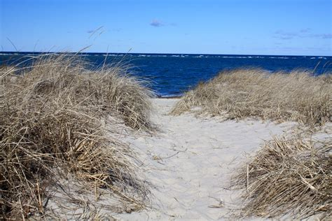 best town in cape cod top 5 secret best cape cod beaches the platinum pebble