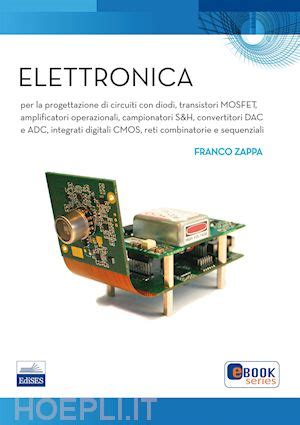 libreria elettronica elettronica zappa franco edises libro hoepli it