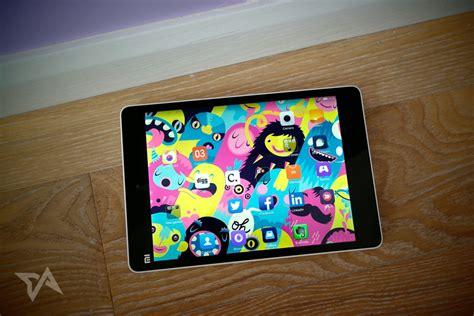 Tablet Xiaomi Murah review xiaomi mipad murah tapi punya kualitas tinggi