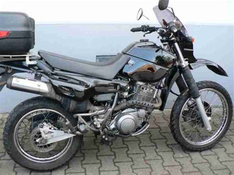 Yamaha Motorrad Günstig Kaufen by Motorrad Yamaha Xt600 E Enduro Mit T 252 V Bis Bestes