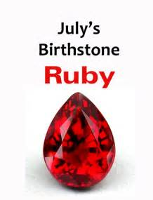 what color is july birthstone finest jeweler in northwest indiana july birthstone ruby