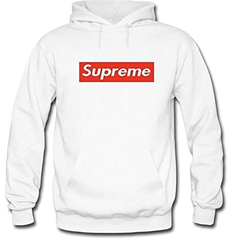 jaket hodie supreme abu quot supreme front line trend hoodies boy s hoody white white