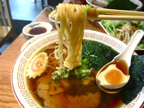 mie ramen pictures foods