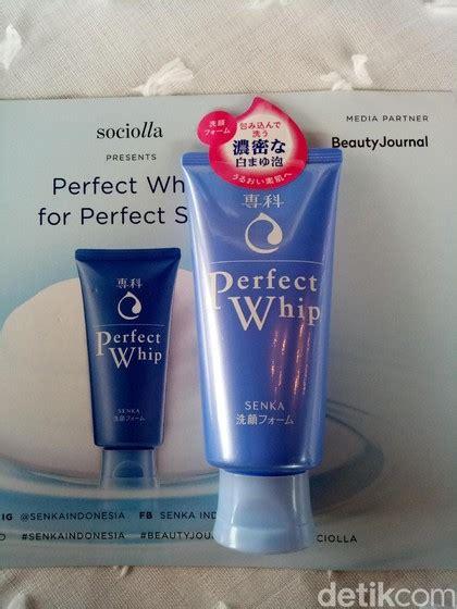Sabun Cuci Muka Shiseido sabun wajah paling populer di jepang kini hadir di indonesia