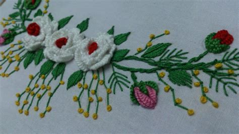 Handmade Embroidery Design - embroidery designs www pixshark images