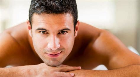 male waxing brazilian beauty violets beauty spot