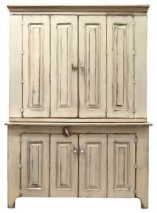 Tv Armoire Cabinet White 55 Quot Fairfield Tv Cabinet Eclectic Storage