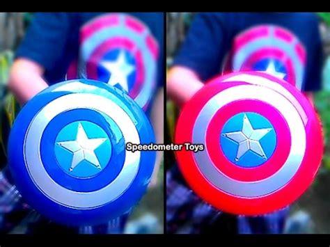 Mainan Anak Anak Mainan Perisai Tameng Captain America Biru Harga jual mainan anak murah tameng captain america