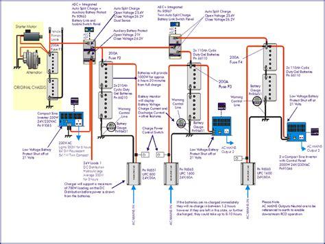 sine wave inverter circuit diagram free