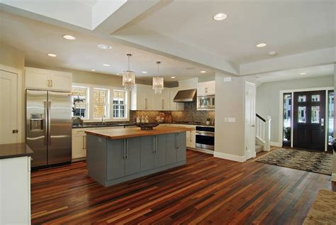 Jetson Green   How to Remodel Using Reclaimed Wood
