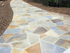 Types Of Stone For Patios Landscape Stone Types