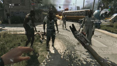 Dying Light Ps4 Review by Dying Light Review Gamespot