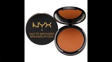Nyx Matte Bronzer nyx matte bronzer for and medium