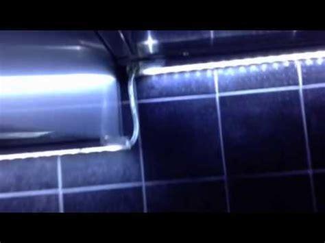 illuminare coi led barra a led rigida cucina sotto pensile sottopensile