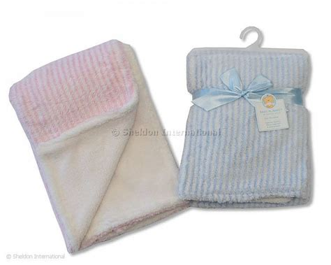 Cheap Baby Blankets Uk by Baby Pram Blanket Stripes Wholesale