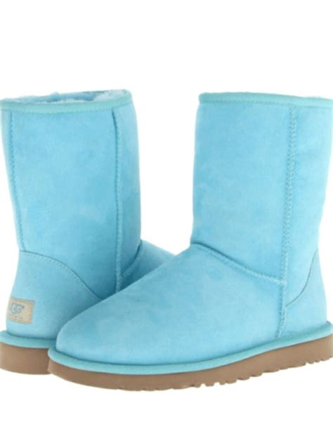 blue uggs i want these favorites
