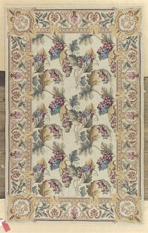 country rugs cheap nourison nourison country heritage h 582 beige area rug clearance 51756