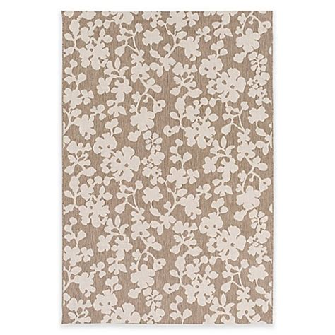 Bed Bath And Beyond Outdoor Rugs Surya Fabiana 6 Inch Indoor Outdoor Area Rug Bed Bath Beyond
