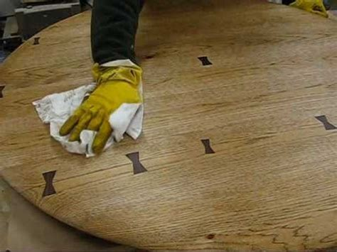 repair veneer table top woodworking how to repair a kitchen table top with a