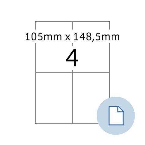 Word Vorlage Etiketten 105 X 74 Herma Blattetiketten A4 8404 Papier Wei 223 105x148 5 Mm 500 Blatt 2 000 Etiketten