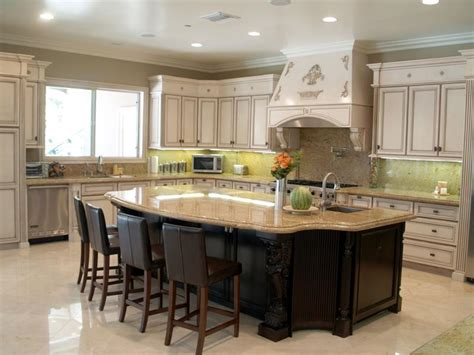 custom kitchen design ideas 72 luxurious custom kitchen island designs page 3 of 14