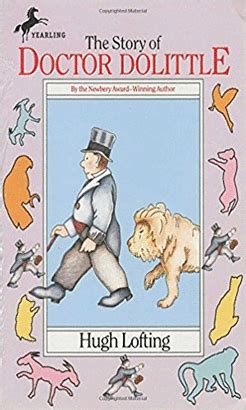 libro the island of doctor the voyages of doctor dolittle hugh lofting libro en papel 9780451531919