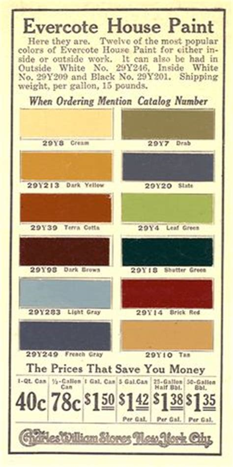 colonial revival paint colors circa 1915 1800 s 1940 s home interiors gardening