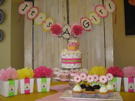 aprendiendo a decorar un baby shower aprendiendo a decorar un baby shower