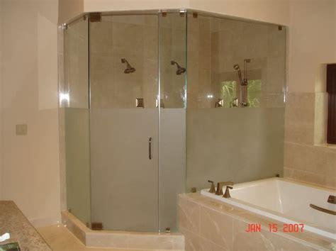 Privacy Glass Shower Doors Shower Door With Privacy Glass Bathroom Interior Showy Glass Shower Doors Luxurious Enclosure