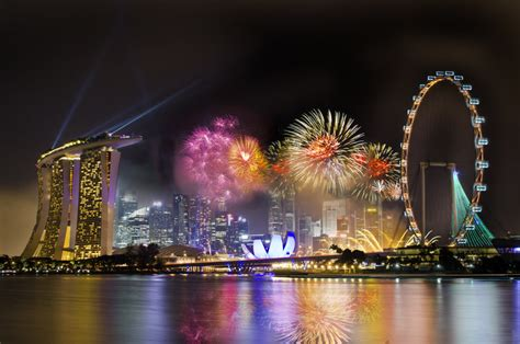 new year fireworks singapore 2015 singapore most iconic events for 2016 asian interior design