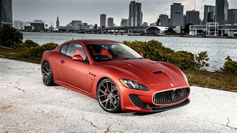 granturismo maserati 2017 2017 maserati granturismo mc stradale hd car wallpapers