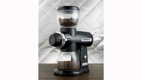 top coffee grinders kitchenaid pro line coffee