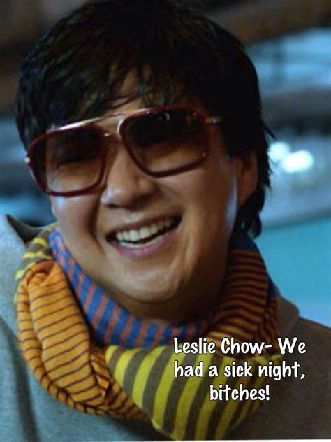 Mr Chow Gay Meme - mr chow hangover 2 quotes quotesgram
