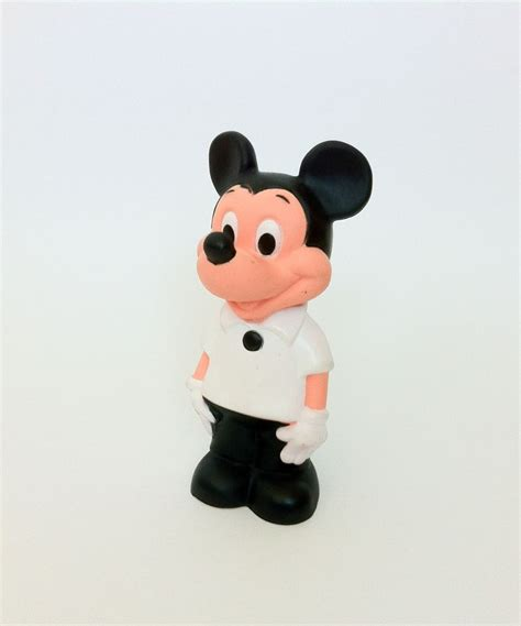 mickey mouse rubber sts 65 best images about vintage rubber toys on