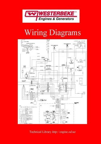 westerbeke engine manuals parts catalogs