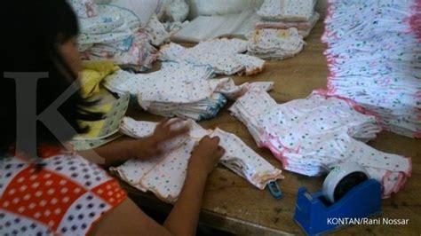 Baju Bayi Sni sni pakaian bayi mulai diberlakukan
