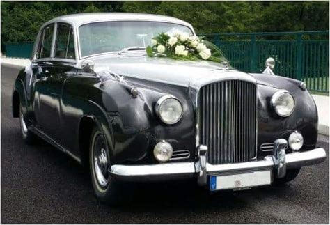 Auto Mieten Hannover by Bentley Oldtimer Hochzeitsauto Mieten Hannover Vipautos