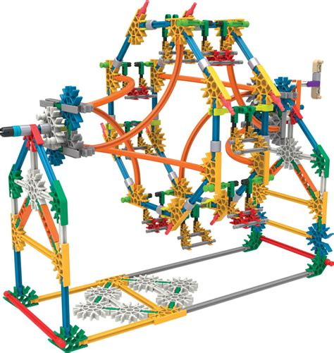 k nex swing ride instructions k nex education stem explorations swing ride building set