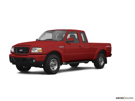 Ford Ranger Parts Catalog by 2008 Ford Ranger Fuel Injector Parts