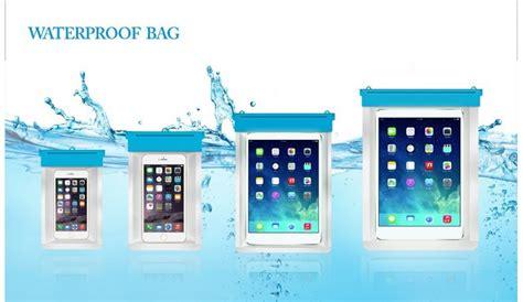 Zoe Lg Kf600 Waterproof Bag 100 waterproof bag for large tablets ipads
