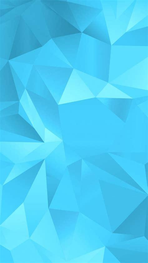Wallpaper Blue Geometric | sky blue geometric wallpaper color hues pinterest