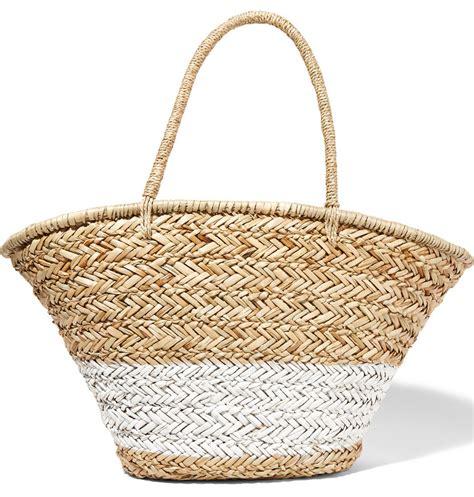 Straw Bag designer straw tote bags bags more
