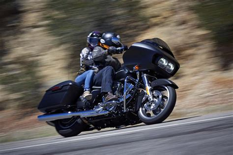 Harley Davidson 2015 Road Glide by 2015 Harley Davidson Road Glide Ride Review