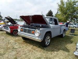 1969 Dodge Truck 1969 Dodge D100 Truck Flickr Photo