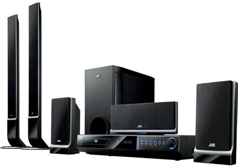 jvc  home theater system design  ideas