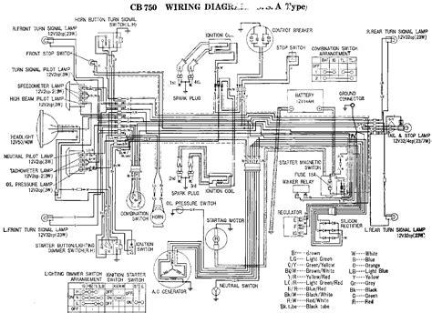 honda helix wiring diagram wiring diagram