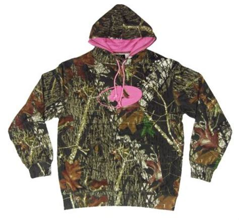 mossy oak womens hoodie mossy oak up infinity camo hoodie pink logo