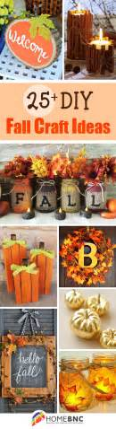 fall decorations diy 28 best diy fall craft ideas and decorations for 2017