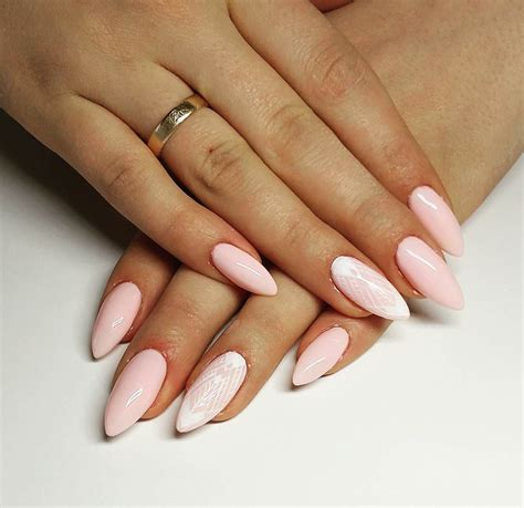 Light Pink Nails Www Pixshark Com Images Galleries Light Nail Design